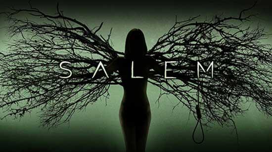 Marilyn Manson 将于惊悚灵异美剧《Salem》客串演出