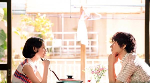 村上春树:日式恋爱世界