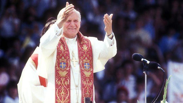 教皇保罗的秘密书信在线观看地址The secret letters of Pope John Paul II