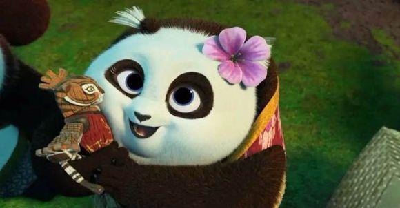 """《功夫熊猫3》,无处安放的""""中国风"""""""