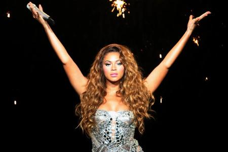 《 Formation 》MV惹祸,美国警察公会扬言抵制Beyoncé