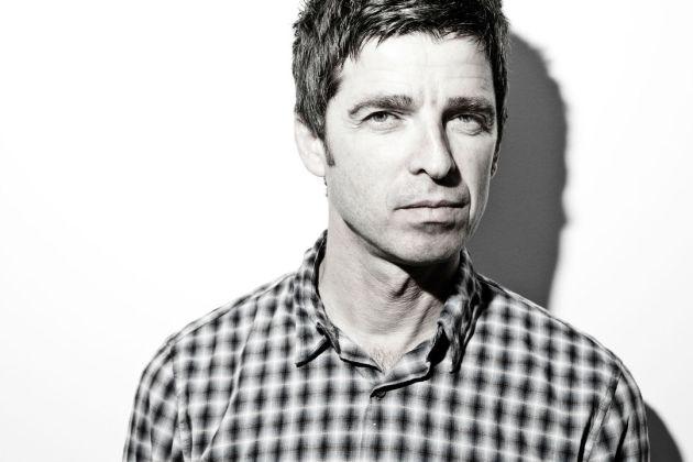 Noel Gallagher 着手于新专辑,并表示:「我现在状况真他妈的好!」