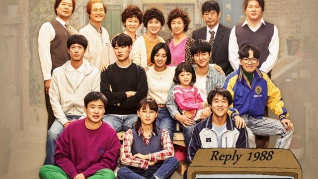 """""""星你""""到""""1988"""",韩国人告诉你什么叫""""国民剧"""""""