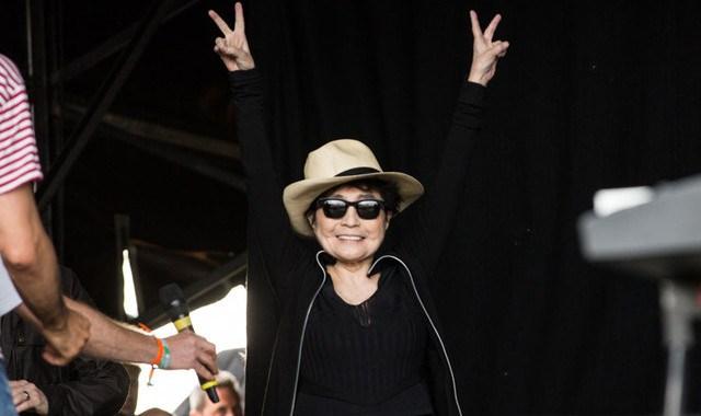 小野洋子最喜欢披头士的这张专辑——《The White Album》