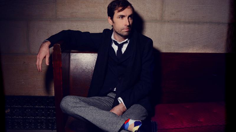 Andrew Bird 释出与 Fiona Apple 合作的新歌〈Left Handed Kisses〉