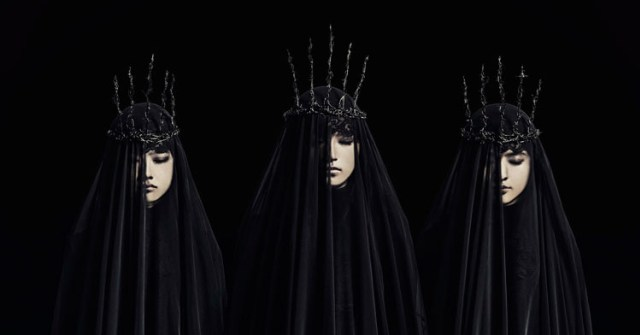 BABYMETAL_Metal Resistance-the one MV