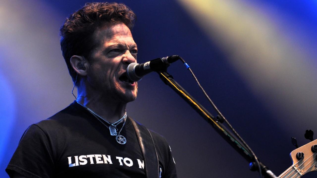 Metallica 的製作人认为 Jason Newsted 是个天才 Bass 手