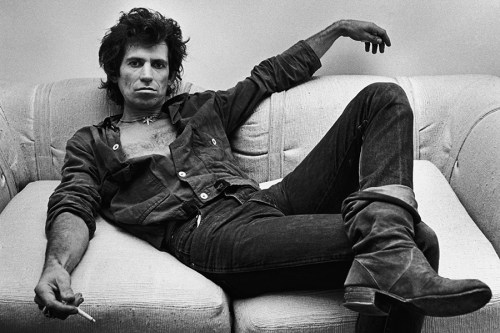 Keith Richards《Life》