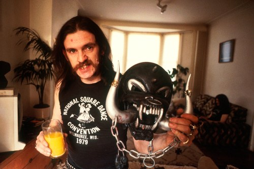 Lemmy《White Line Fever》