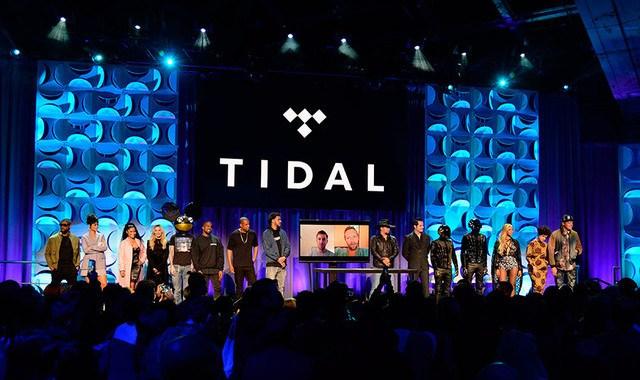 Samsung 发言人表示:「公司没有意愿购买 TIDAL」