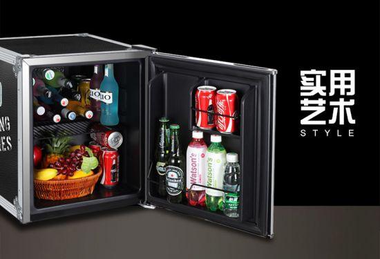 摇滚客HUSKY摇滚创意小冰箱