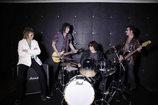 摇滚客-性爱,毒品与摇滚乐 Sex&Drugs&Rock&Roll