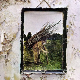 Led Zeppelin4Zoso