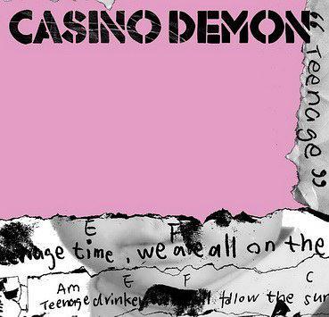[CASINO DEMON]青春赌明天,我们的故事他来唱。