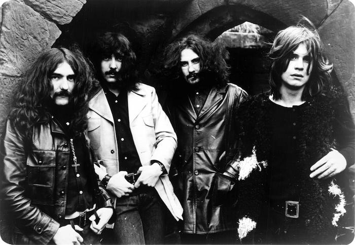 论金属狂人 Ozzy Osbourne 的起落