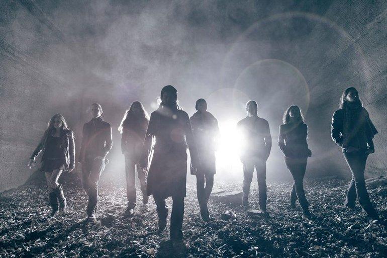 有演出|不鸽了!瑞士民谣金Eluveitie携新专辑Ategnatos来华四城巡演!