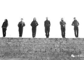 颠覆M乐队成军15周年全国巡演|蒙古精神NEVER ENDS