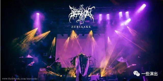 9月20日,光圈10周年,带你感受金属乐的魅力!